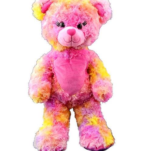 Sherbet Bear
