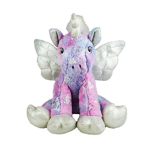 Unicorn - Purple & Pink