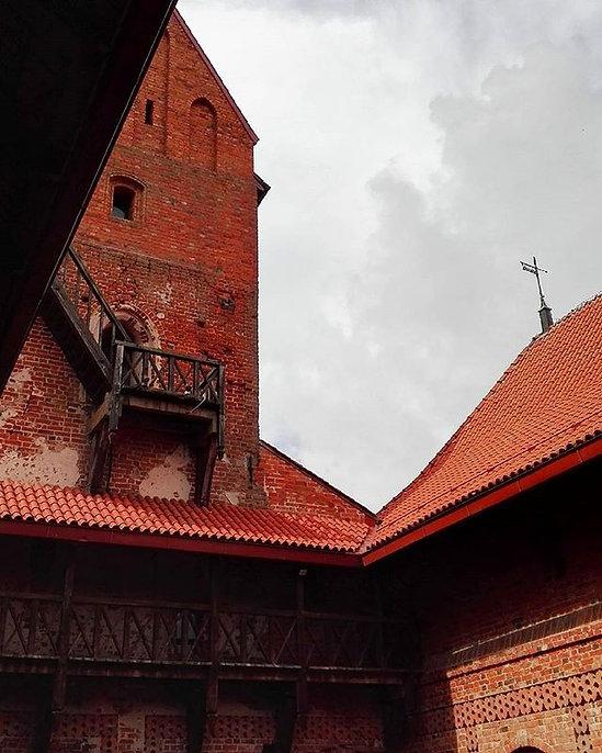 Lituania: Cosa vedere a Vilnius e Trakai