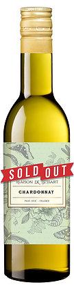 Maison de Bessart Chardonnay Pays d'Oc (48 Bottles)