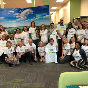 Intervine Becomes 100% Employee Owned