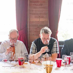 Wines on the Wing 2019