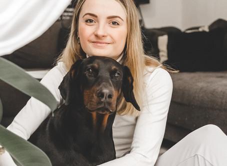 Wie baue ich eine Bindung zu meinem Hund auf?