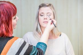 Make-up Workshop inkl Fotoshooting im November