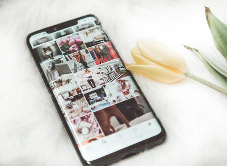 Erstelle Deinen eigenen Story-Filter auf Instagram
