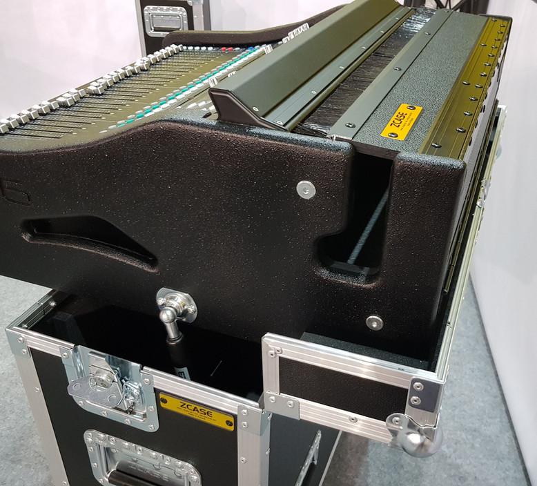 SQ6 standaard afwerking full met mixer k