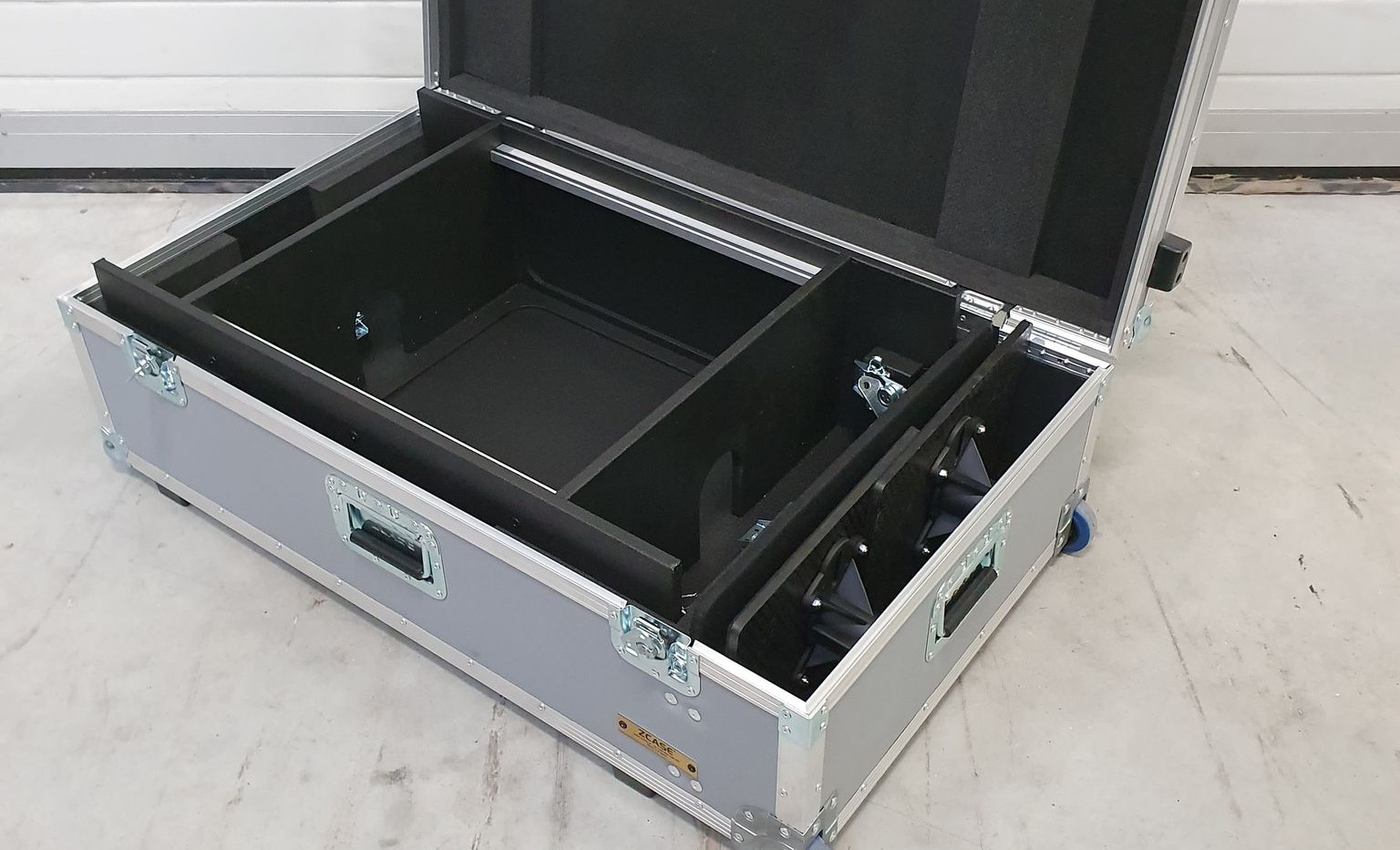 Transportcase for only the bottem)