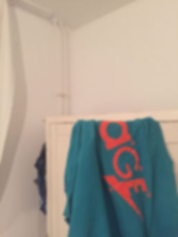 AGE Logodesign Sweater