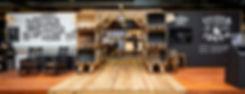 Brown Forman Messestand, Jack Daniel's, Festivalmodul, Messebau, Festival, Festivalproduktion, Festivalstand, Festivalmodul, Holzbau, Tischlerei, Messestand, Hamburg, Container, Containerbau, Containermodul, Containerbar, Containerumbau, Containerhotel, Nomade & könig, Foodtruck, Bartruck, Busumbau, Gestaltung, Design, Produktion, Blackdata, Blackdata Construction, Verkaufsstand, Bar, Tresen