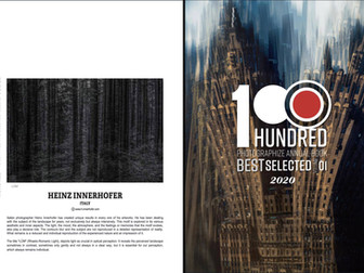 100 [HUNDRED] Photographize Best Selected 2020