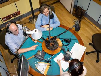 Radio Wohnzimmer