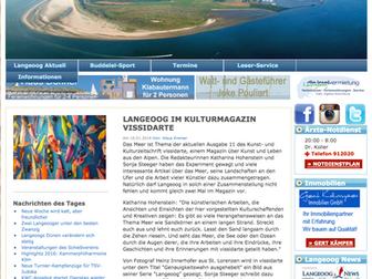 Langeoog News