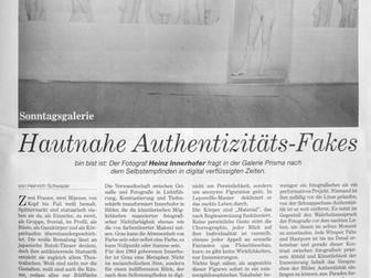 Hautnahe Authentizitäts-Fakes