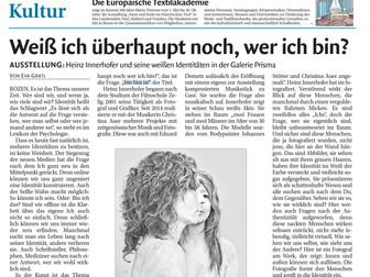 Taseszeitung DOLOMITEN