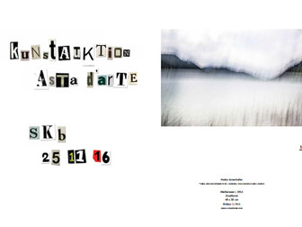 8. Kunstauktion - 8ª asta d'arte