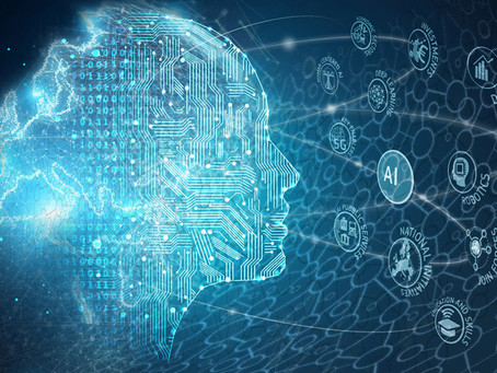 Laying foundations before taking off: Build the data infrastructure for AI deployment