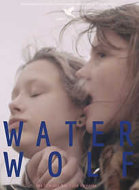 Juliette Van Dormael, DOP, Director of photography, feature, Waterwolf