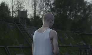 Juliette Van Dormael, DOP, Director of photography, shorts, Jay Parmi les Hommes
