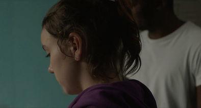 Juliette Van Dormael, DOP, Director of photography, feature, Cavale