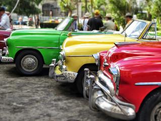 Going to Cuba?