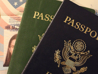 Protecting the most valuable thing you travel with- your passport