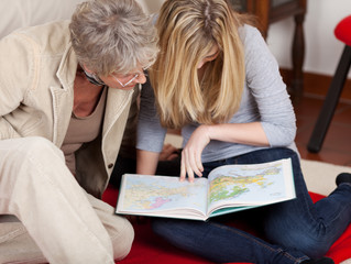 Grand Travelling- Intergenerational Trips