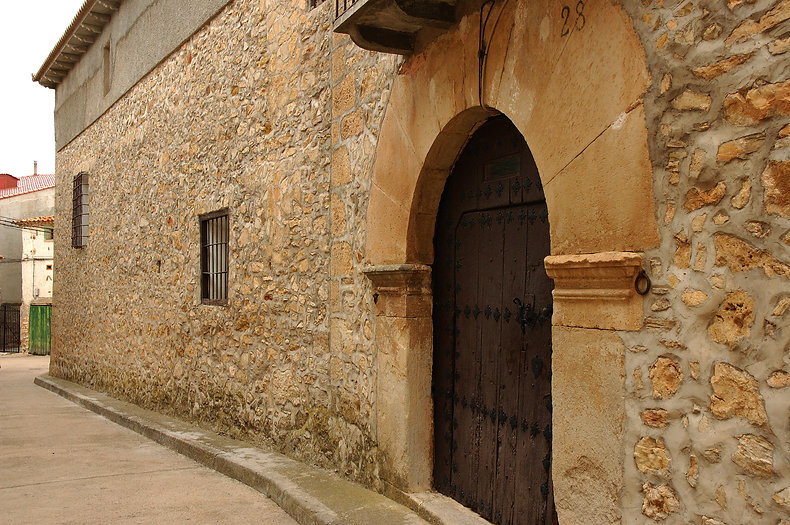 Calle de Cubel