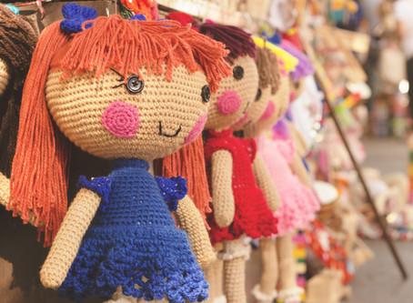 5月11日 人形供養祭を開催します