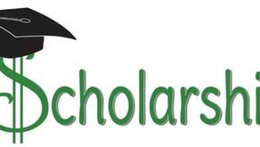 2021 Scholarships Awarded