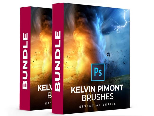 Kelvin Pimont's Premium Brushes [Free Download]