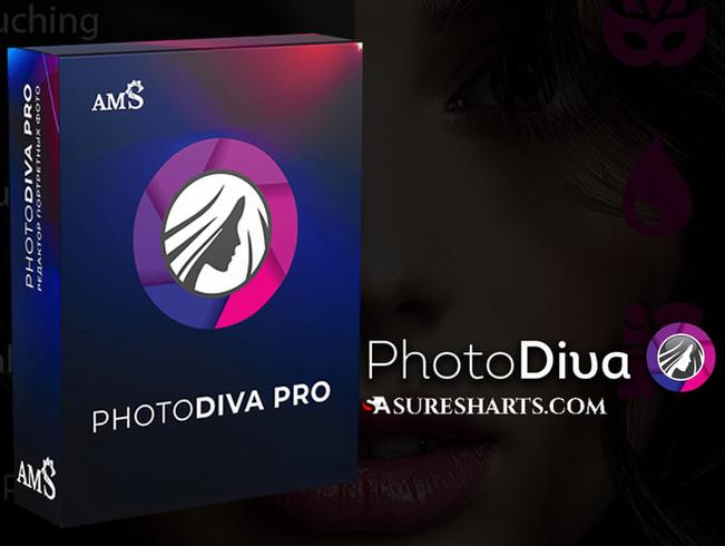 PhotoDiva Pro v3 Photo Retouching  [Free Download]