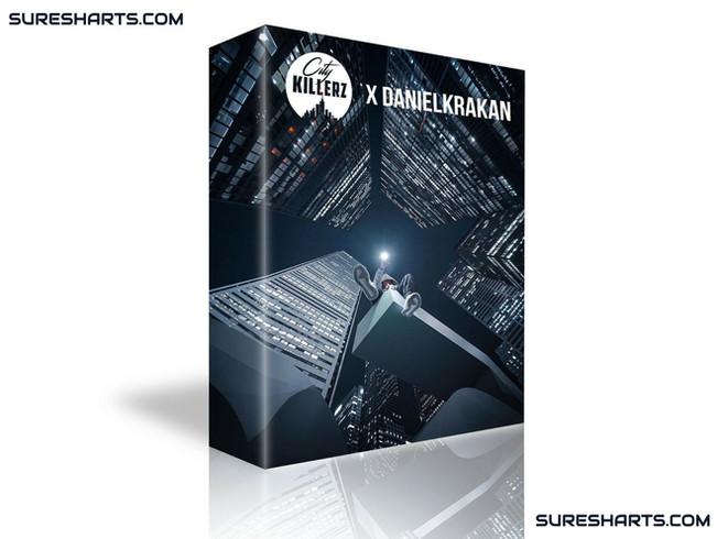 City Killerz Danielkrakan Preset Pack – 10 Presets [Free Download]