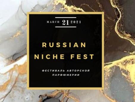 Russian Niche Fest