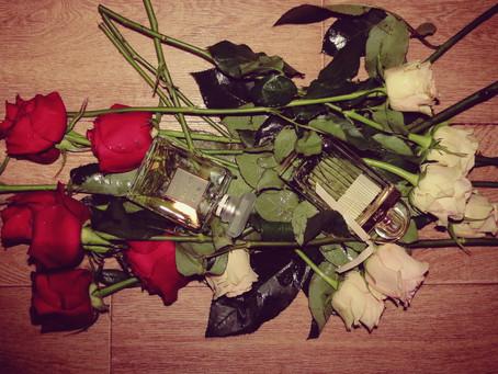 Классификация ароматов. Цветочные (Часть 5)