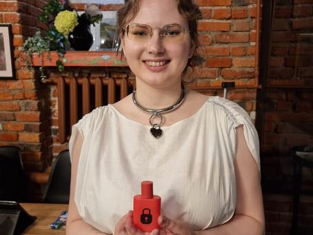 О философии нашего бренда Theme рассказывает парфюмер и одна из создателей.