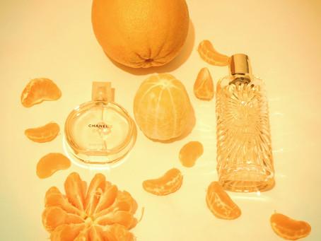 Классификация ароматов. Цитрусовые (Часть 7)