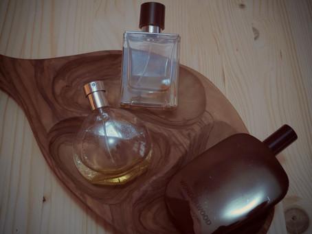 Классификация ароматов. Древесные (Часть 6)