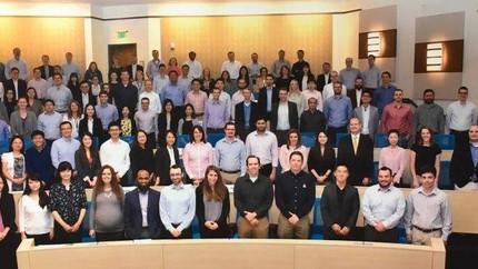 Deloitte Doctoral Consortium