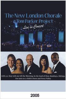 Tom Parker & The New London Chorale