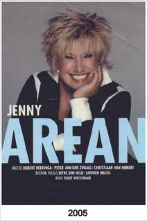 Jenny Arean