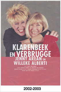 Klarenbeek en Verbrugge