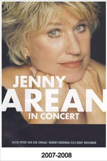 Jenny Arean in concert