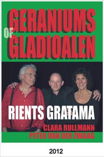 Geraniums of Gladioalen
