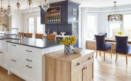 10 Times to Hire a Kitchen Designer by Houzz