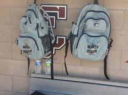 J-Dub provides free backpacks