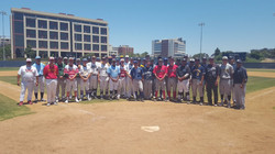 2016 North South Players