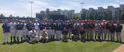 2019 Teams and staff