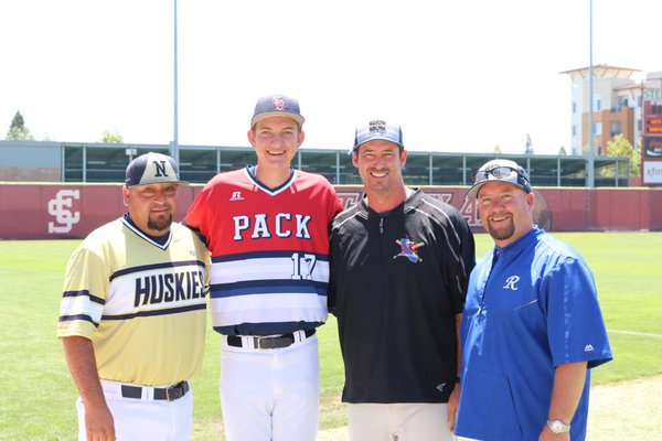 CBCA Coaches and Players