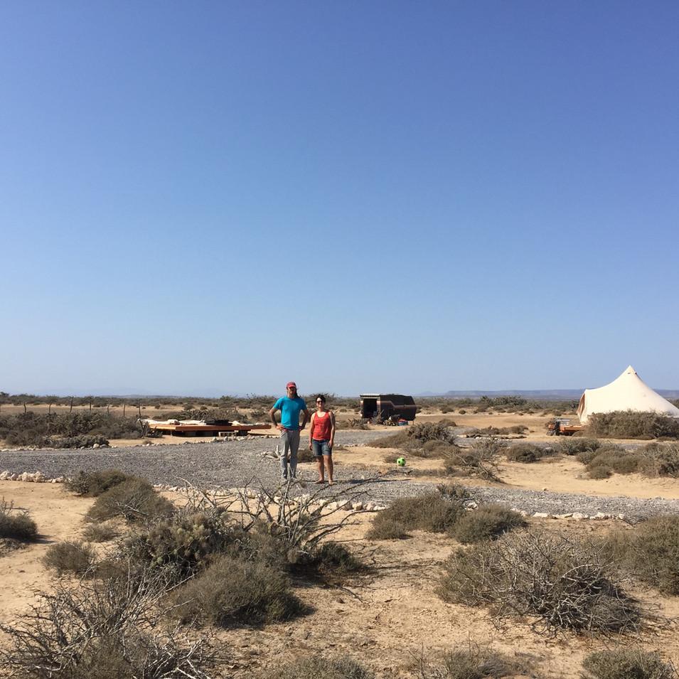 Field Laboratory and Classroom