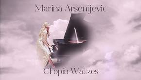 Chopin Waltz in C Sharp Minor (Op.64 No.2)